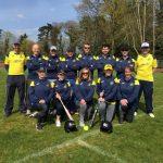 Bangor Bucs Team (2019)