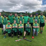 Belfast Sliders Team (2019)
